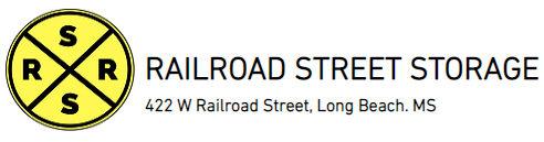 Railroad Street Storage